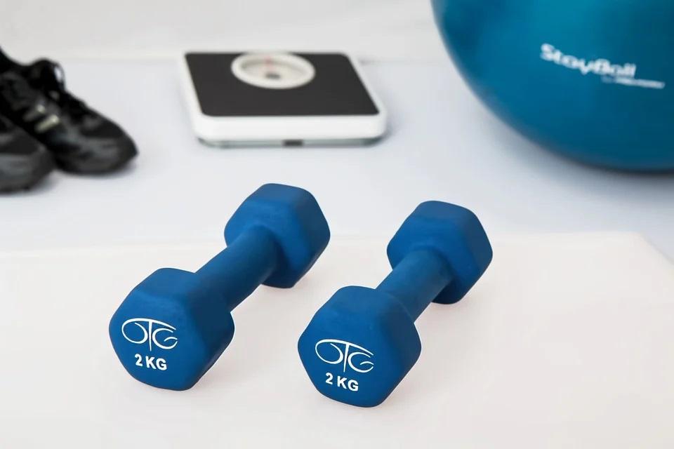 Hubněte i cvičením